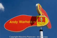Andy Warhol Hometown