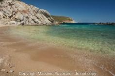 Greece, Euboea (Evia), Koskina beach