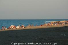 Greece, Euboea (Evia), Mourteri beach