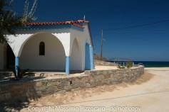 Greece, Euboea (Evia), Stomio beach