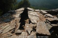 Greece, Euboea (Evia), Sitia, Drakospita