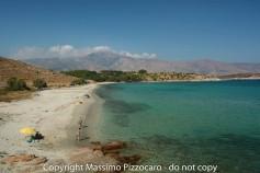 Greece, Euboea (Evia), Karistos