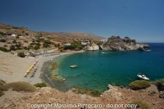 Crete, Agios Pavlos