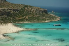 Greece, Crete, Balos Beach