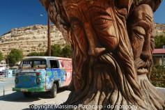Crete, Matala