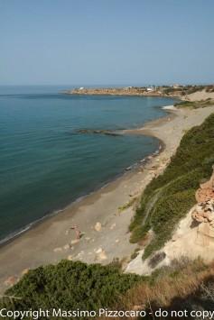Crete, Orthi Ammo