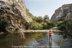 Crete, Preveli