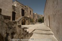 Crete, Moni Preveli