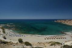 Crete, Triopetra