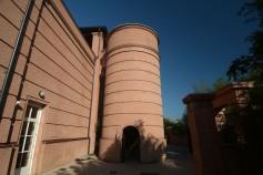 Italy, Fontanellato, Labirinto della Masone