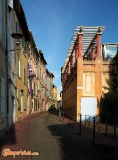 France, Carpentras