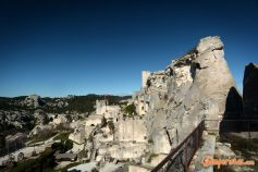France, Les Baux-de-Provence